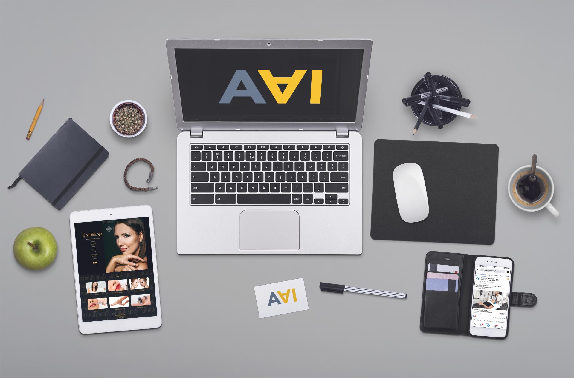 Jak stworzyć firmową stronę internetową ?